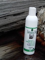 Botanical Dog Neem Dream Dog Shampoo-a non chemical alternative