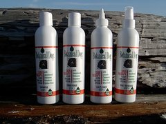 Botanical Dog Skin Therapy 4 Step Dog Care System- Save when buying as a Set