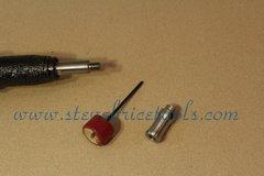 Trim-line Quick Change Adapter (end-mill holder)