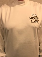 Big Moose Mock TurtleNecks