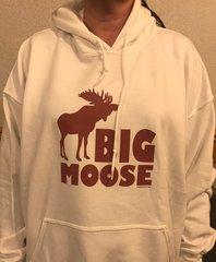 Big Moose Hoodie