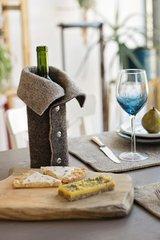Reversible Wine Cozy