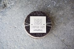 Reversible Coasters (Set of Four)