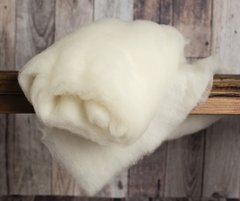 Medium Grade Wool Batts