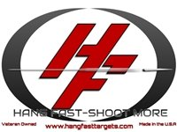 Hang Fast Steel Target Systems