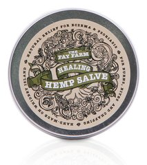 Healing Hemp Salve - 3.0 ounce