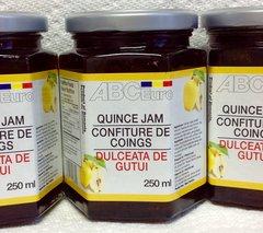 RO_ ABC Euro Quince Jam 6 x 250ml