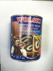 POL_Wolski Poppyseed Mass 900g