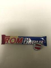 RO_ROM Cel DuBUI Chocolate