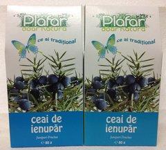 RO_Plafar ceai de Ienupar 80 g