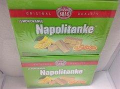 CRO_Kras Lemon Orange Napolitanke 330g