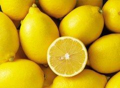 Pro.o_Organic Lemon 2lbs bag 加州有机柠檬2磅袋