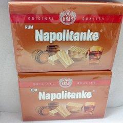 CRO_Kras Rum Napolitanke 330g