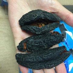 Canadian deep dry sea cucumber 1lb bag 中国直送到家-北极淡干开口参1磅袋