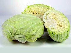 Veg.o_Taiwan Green Cabbage 1 count 高丽菜1颗(约3磅)