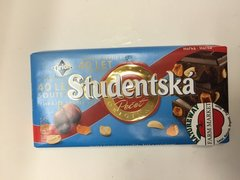 CZ_Studentska Chocolate Dark