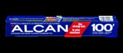 Alcan Aluminum Foil 100'
