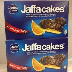 SER_Jaffa Cakes 300 g