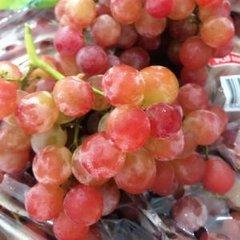 Muscate Grapes 2 bags 【香甜可口、畅销品】玫瑰香葡萄2袋,约4磅