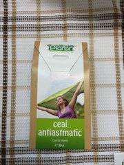 RO_Plafar ceai antiastmatic 50g