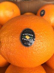 Pro_Vintage Sweet Orange Half Box(28 pcs)/ 黑标大甜橙半箱28颗