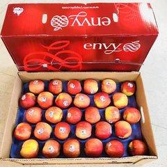 Pro_Org_Washington Organic Envy apple 30 pcs box 华盛顿有机爱妃苹果半箱30颗