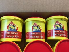 Doric _Feta Cheese Macedonian Style 700g