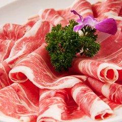 Premium Lamb in Hot Pot 2 lbs 招牌羊肉片2袋(每袋约1磅)