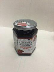 RO_ABC Euro Sour Cherry Jam 250ml