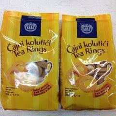 CRO_Kras Tea Biscuits Rings