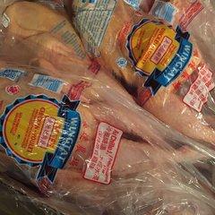 Local Longgang Chicken /EA 本地龙岗走地鸡(黄油)一只