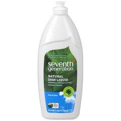 Seventh Generation Natural Dish Liquid