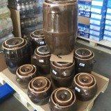 【Instock! Special, Made in Slovakia】Pickling Barrel 20 Litre
