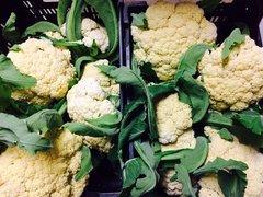 Veg.o_Large Cauliflower 1 count 白菜花一颗