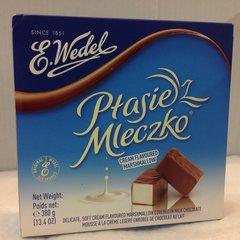 POL_E Wedel Ptasie Mleczko Cream 380g