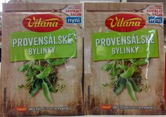 CZ_Vitana Provensalsken Bylinky 13g