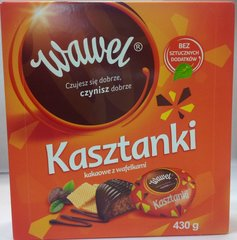 POL_Wawel Kastanki 430g
