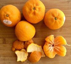 Pixie Mammoth Orange 3 lbs/【清甜多汁,畅销品】加州Pixie无籽蜜橘3磅