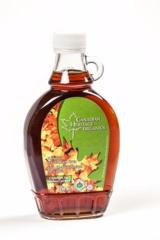 GIFT_Canadian Heritage Organic Maple Syrup [Medium] 250ml 加拿大有机枫糖浆 250毫升装