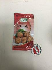 RO_Fuchs Condiment pentru Chiftele 25g