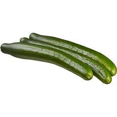 Veg.Local Long English Cucumber Each 本地长青瓜一根