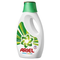 Laundry_Lichid Ariel Mountain Spring Detergent 2.6L_No shipping(Pick up only)