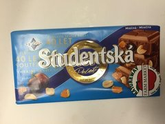 CZ_Studentska Chocolate Milk