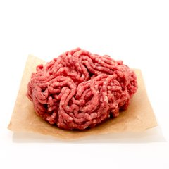 Dairy_Organic Ground Beef 1 lb/bag【新品/本地认证有机】牛绞肉1磅袋