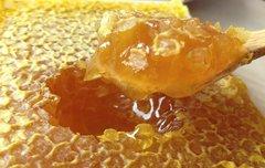 Jasmine Honey Comb 500g/box 蜂巢蜜 500克/盒 2盒