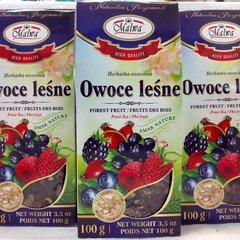 POL_Malwa Forest Fruit Tea 100g