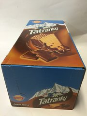 CZ_36 count Tatranky Chocolate Box