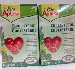 POL_Fito Apteka Cholesterol Herbal Tea