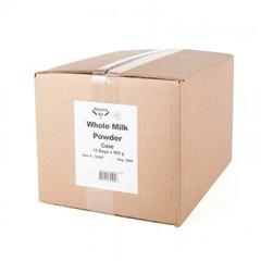 Medallion Whole Milk Powder 12 x 500g【麦德林全脂奶粉12*500克袋箱(2018年3月29日-4月2日出厂,保质期9个月)
