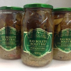 POL_Runoland Pickled Mushrooms 900g